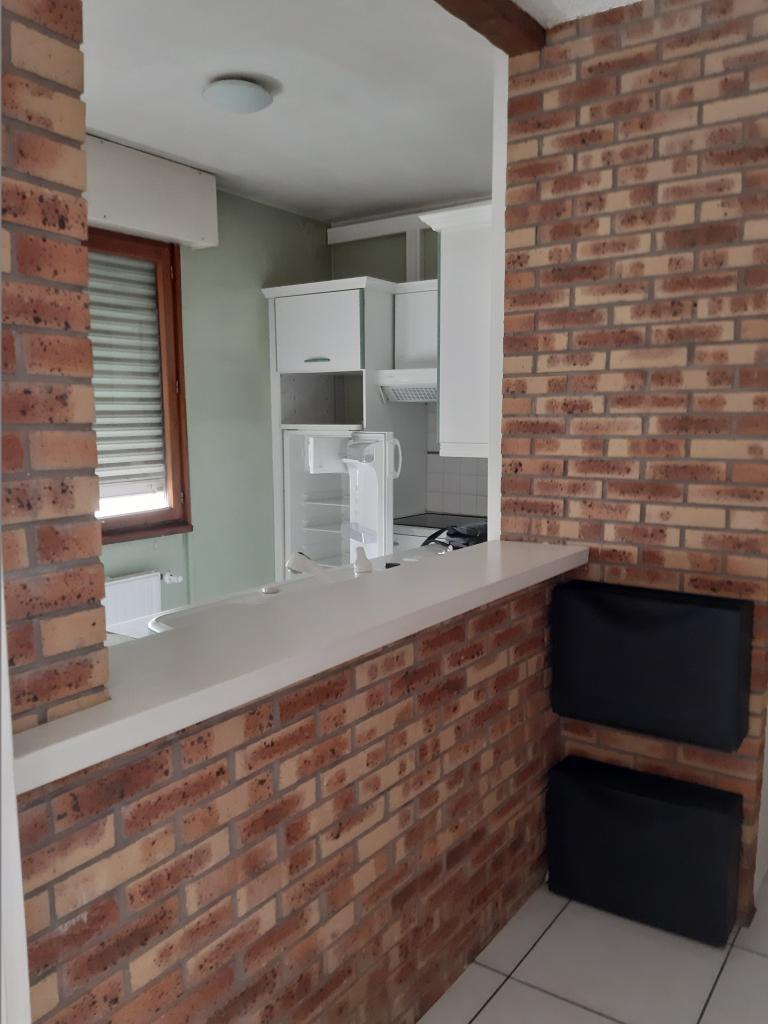 Location particulier à particulier, appartement à Jarville-la-Malgrange, 45m²