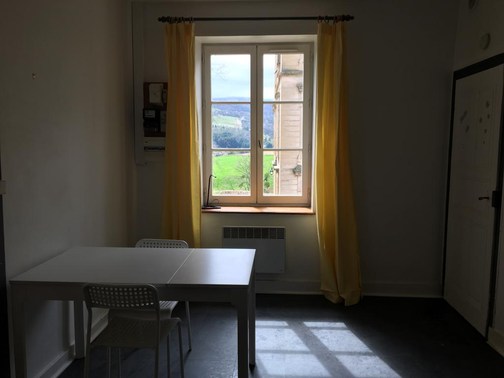 De particulier à particulier Vaugneray, appartement appartement, 35m²