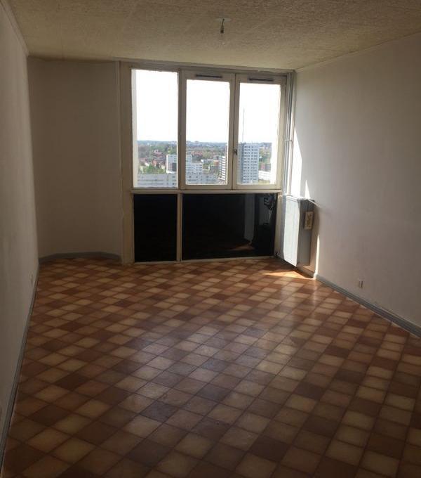 Appartement particulier, appartement, de 60m² à Mons-en-Baroeul