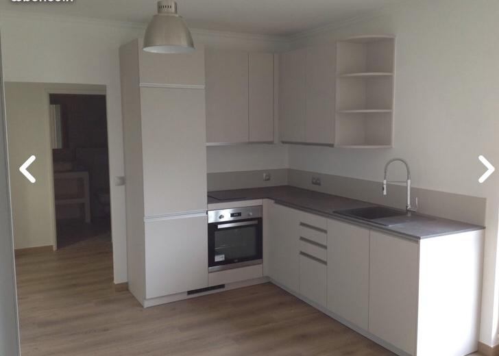 Location appartement par particulier, appartement, de 40m² à Pantin