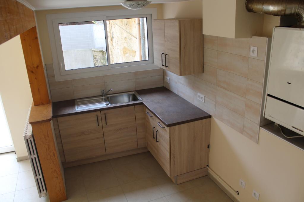 Location appartement entre particulier Birac-sur-Trec, maison de 84m²