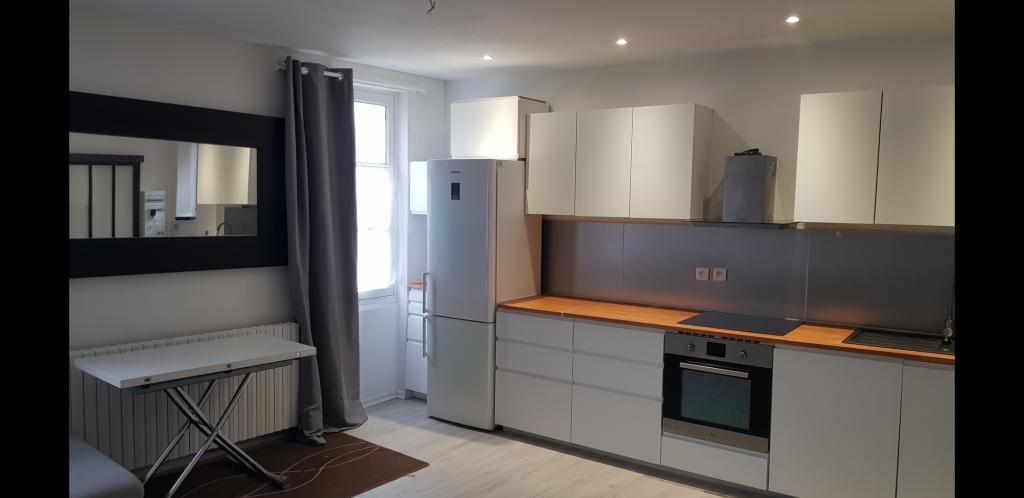 Location appartement entre particulier Fontainebleau, appartement de 50m²