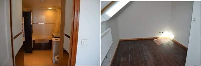 Location de particulier à particulier à Hondainville, appartement appartement de 47m²
