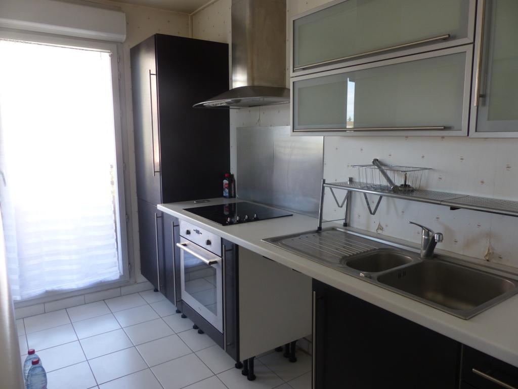 Appartement particulier à Conflans-Sainte-Honorine, %type de 69m²