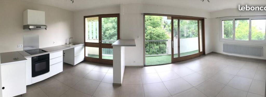 Particulier location Faucigny, appartement, de 64m²