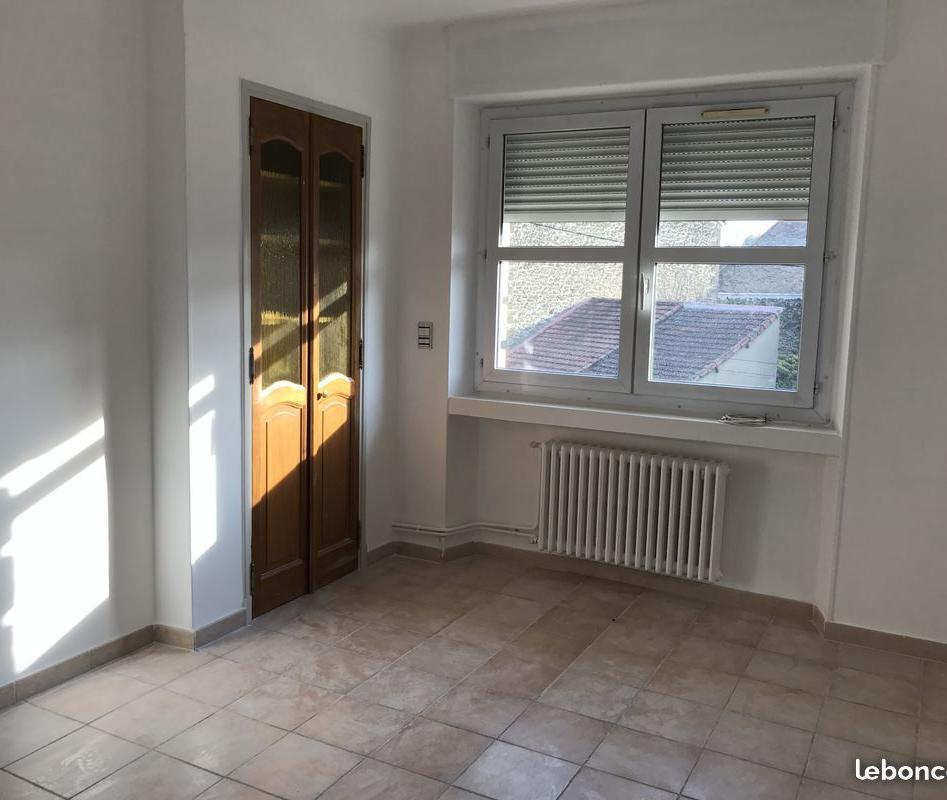 Location particulier à particulier, appartement, de 65m² à Sorgues