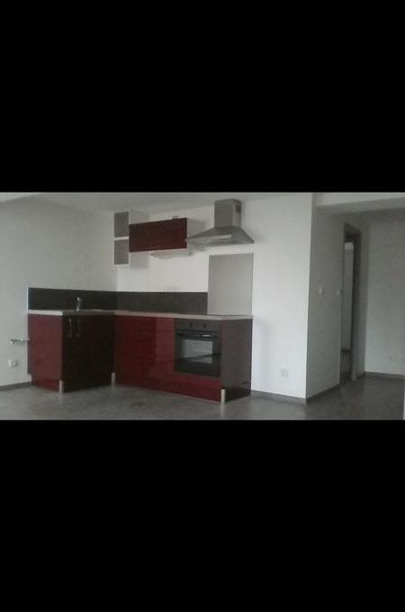 Location de particulier à particulier, appartement, de 46m² à Sevrey