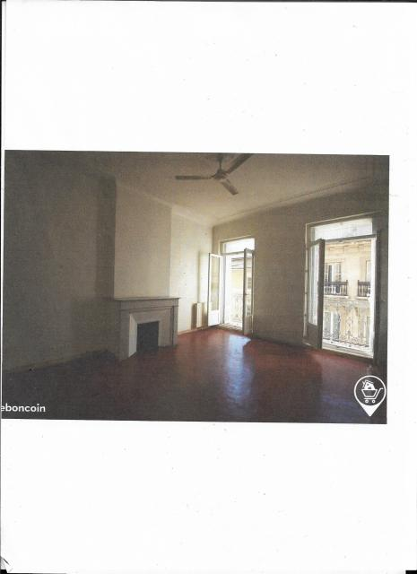 Location appartement T4 Marseille 01 - Photo 1