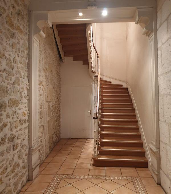 Location particulier à particulier, appartement à Périgueux, 35m²