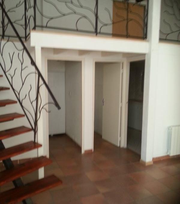 Location de particulier à particulier à Jonquières-Saint-Vincent, appartement appartement de 60m²