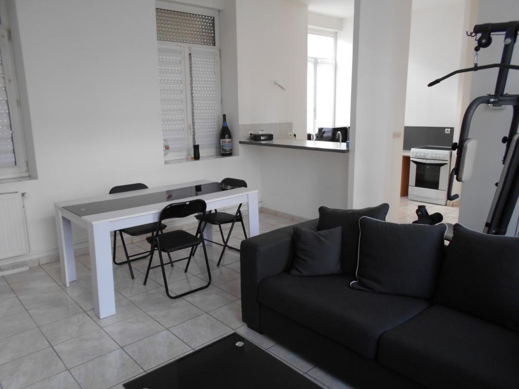 Location particulier à particulier, appartement, de 80m² à Carnin