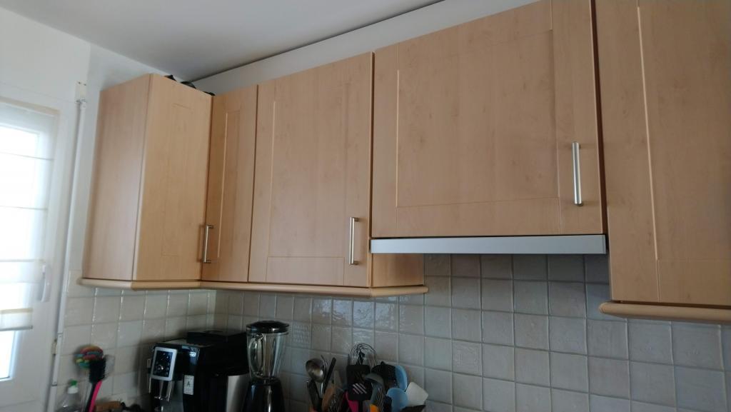 Appartement particulier à Saint-Claude, %type de 65m²