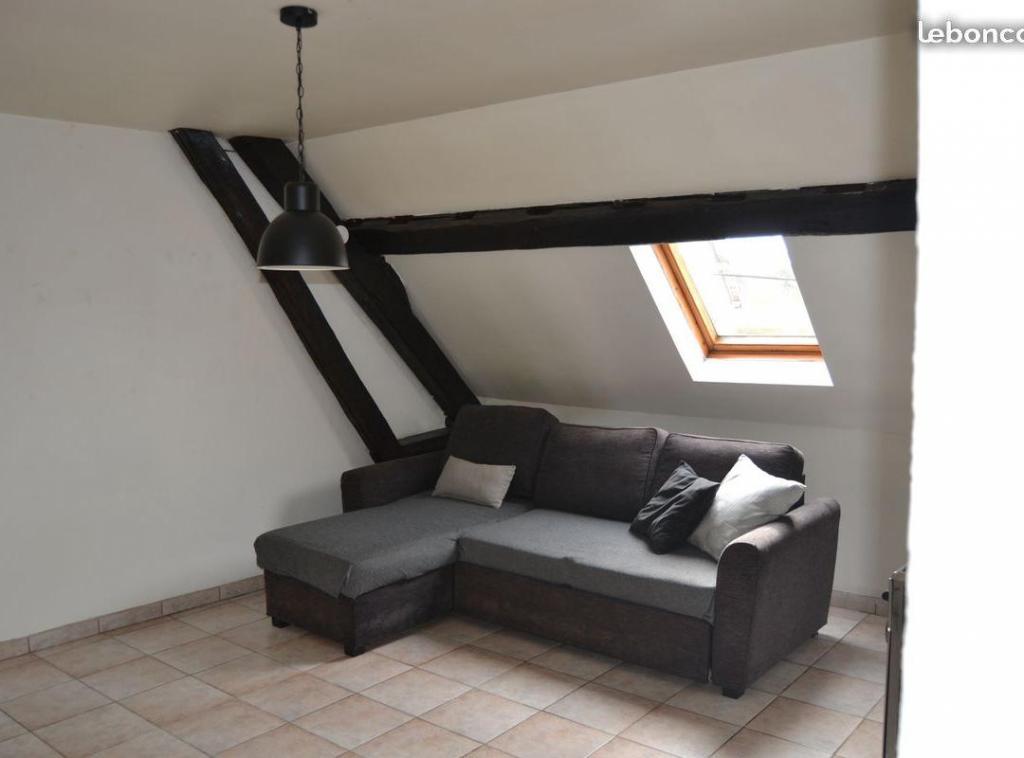 Location appartement entre particulier Garancières-en-Drouais, appartement de 40m²