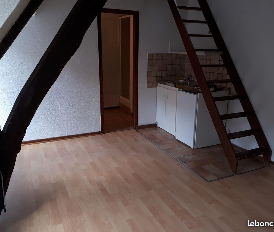 Entre particulier à Allonne, appartement, de 35m² à Allonne