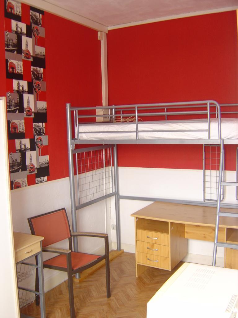 Location de particulier à particulier, chambre, de 15m² à Boisdinghem