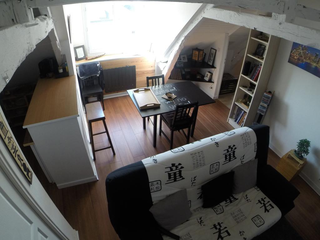 Location appartement entre particulier Cintré, de 47m² pour ce appartement