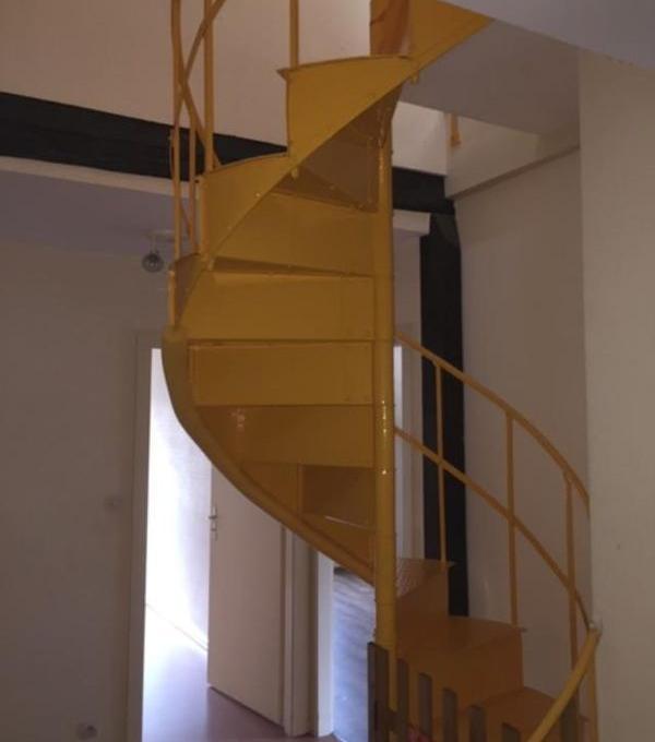 De particulier à particulier Zimmerbach, appartement appartement, 77m²