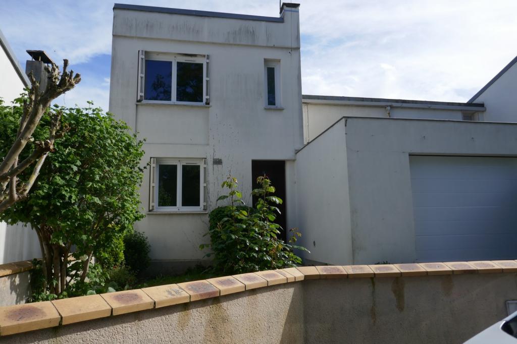 De particulier à particulier, maison à Joué-lès-Tours, 88m²
