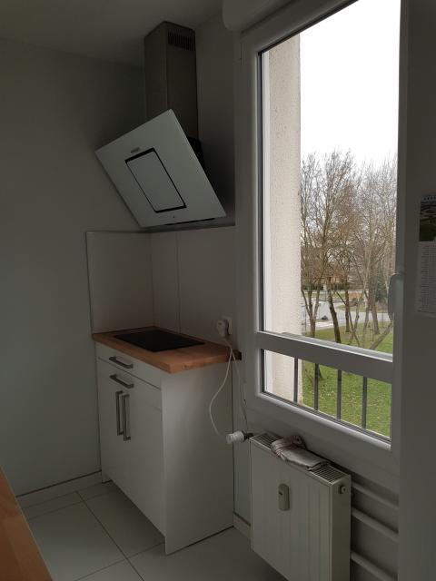 Location appartement T2 Wattignies - Photo 4