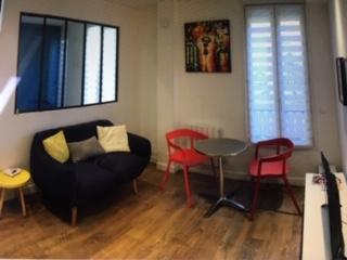 Location immobilière par particulier, Malakoff, type appartement, 22m²
