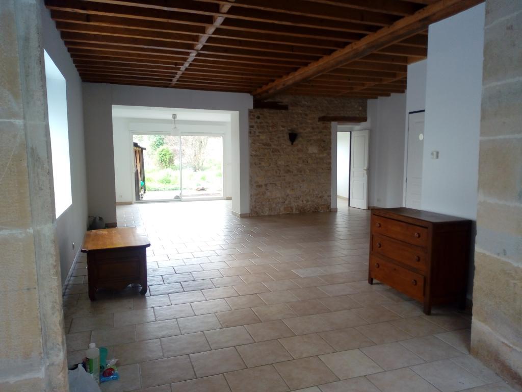 Entre particulier , maison, de 120m² à Magneux