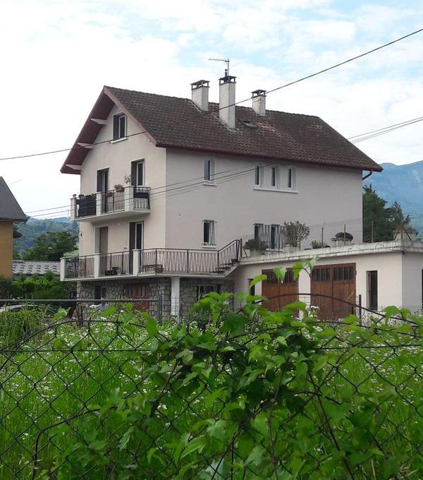 Location particulier à particulier, appartement, de 80m² à Saint-Jean-de-Couz