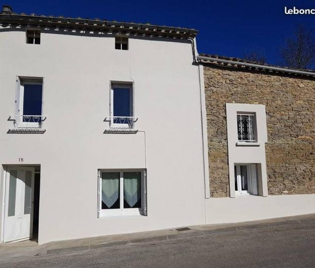 Location maison F5 St Papoul - Photo 2