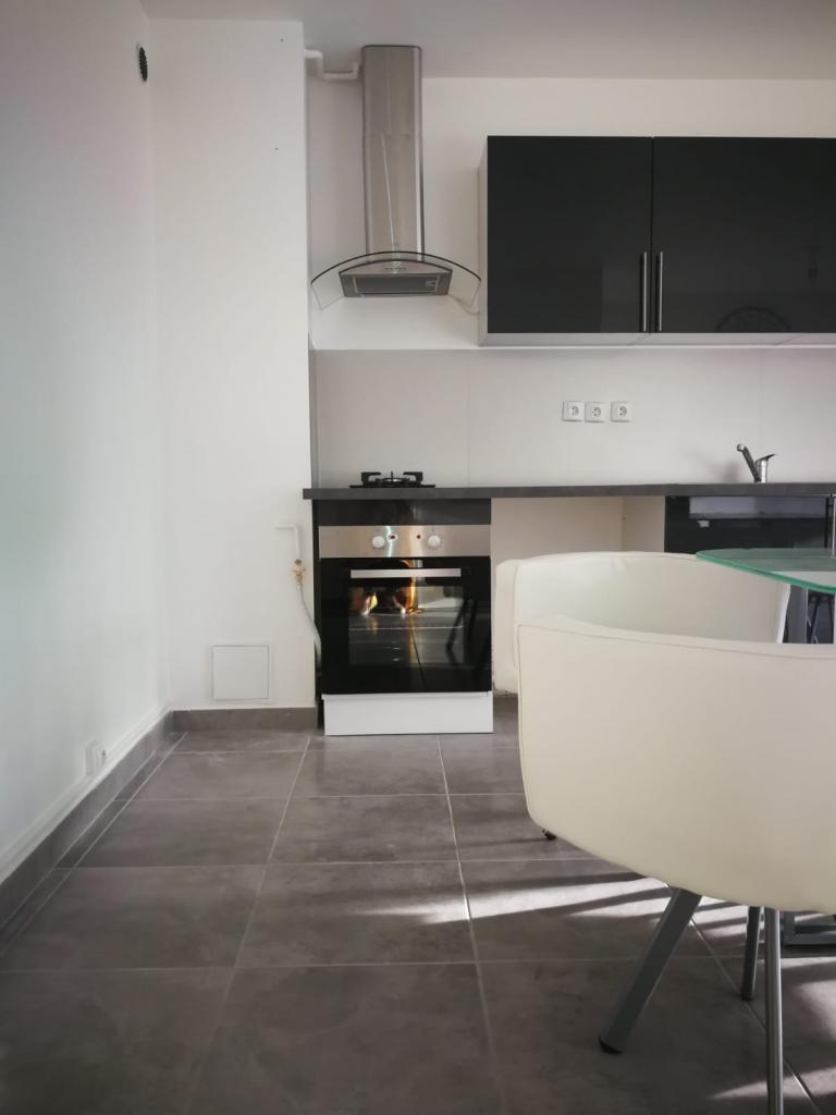 De particulier à particulier Villetaneuse, appartement appartement de 52m²