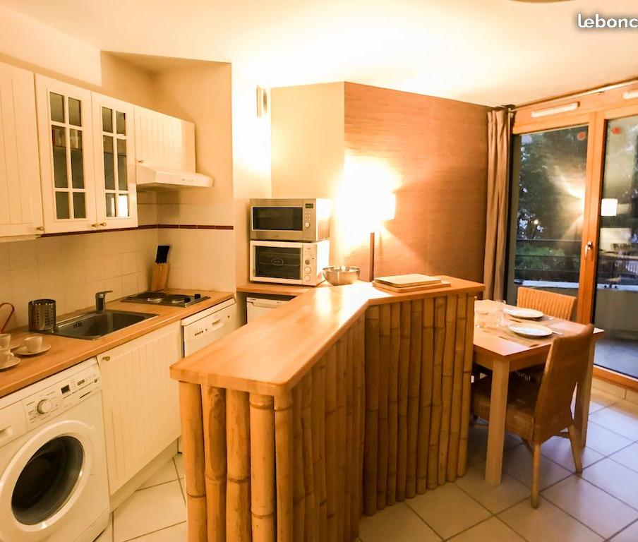 Appartement particulier, appartement, de 42m² à Lyon 01