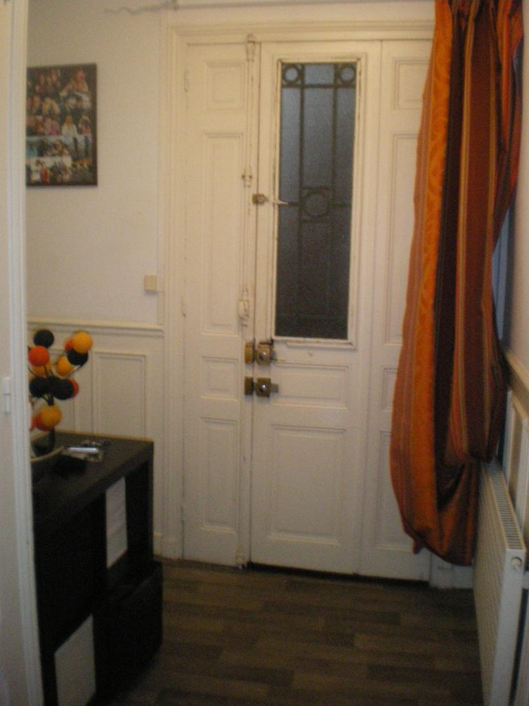 Appartement particulier à Saint-Brieuc, %type de 63m²