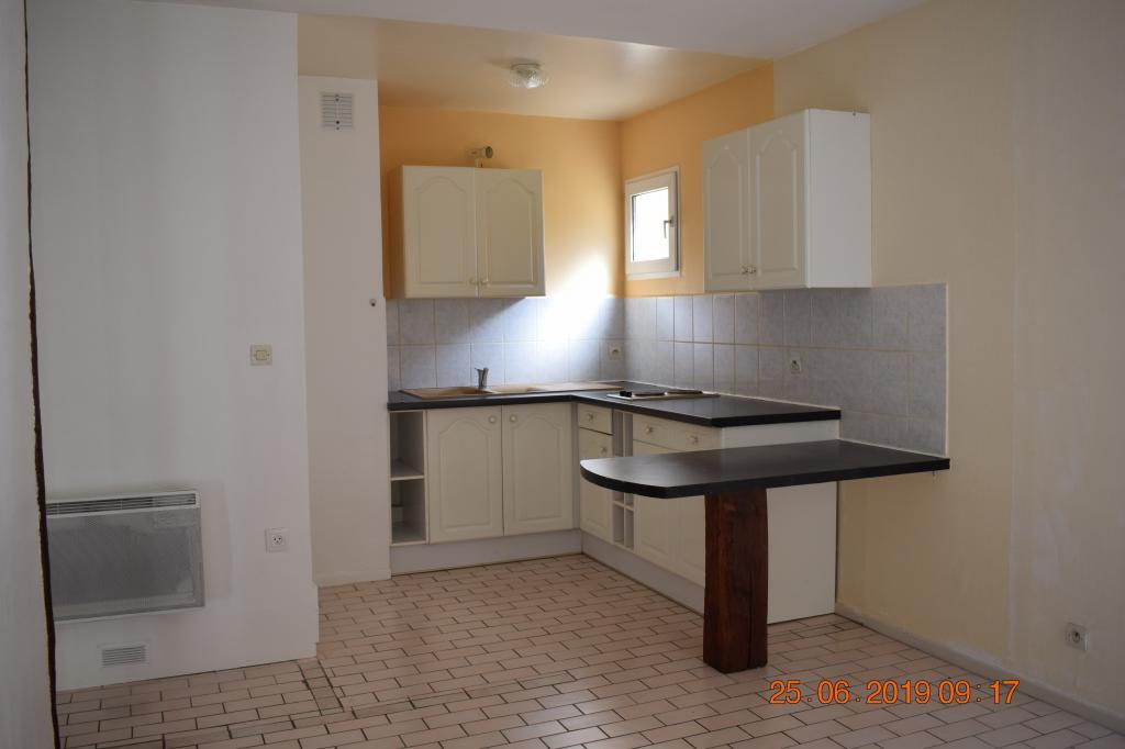 Location de particulier à particulier, appartement, de 38m² à Châlons-en-Champagne