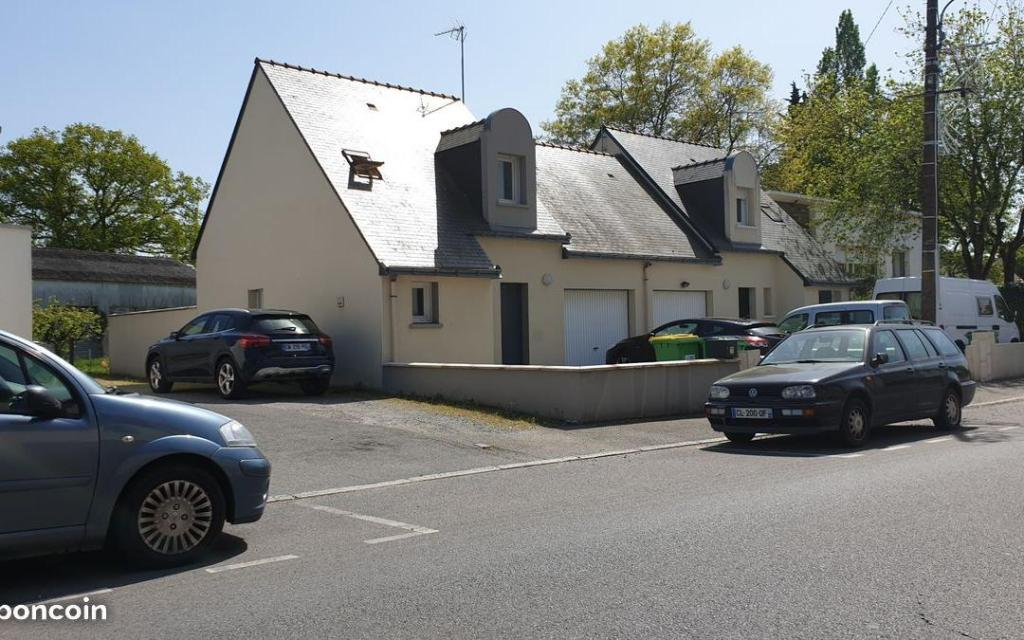 De particulier à particulier Saint-Lyphard, appartement maison, 85m²