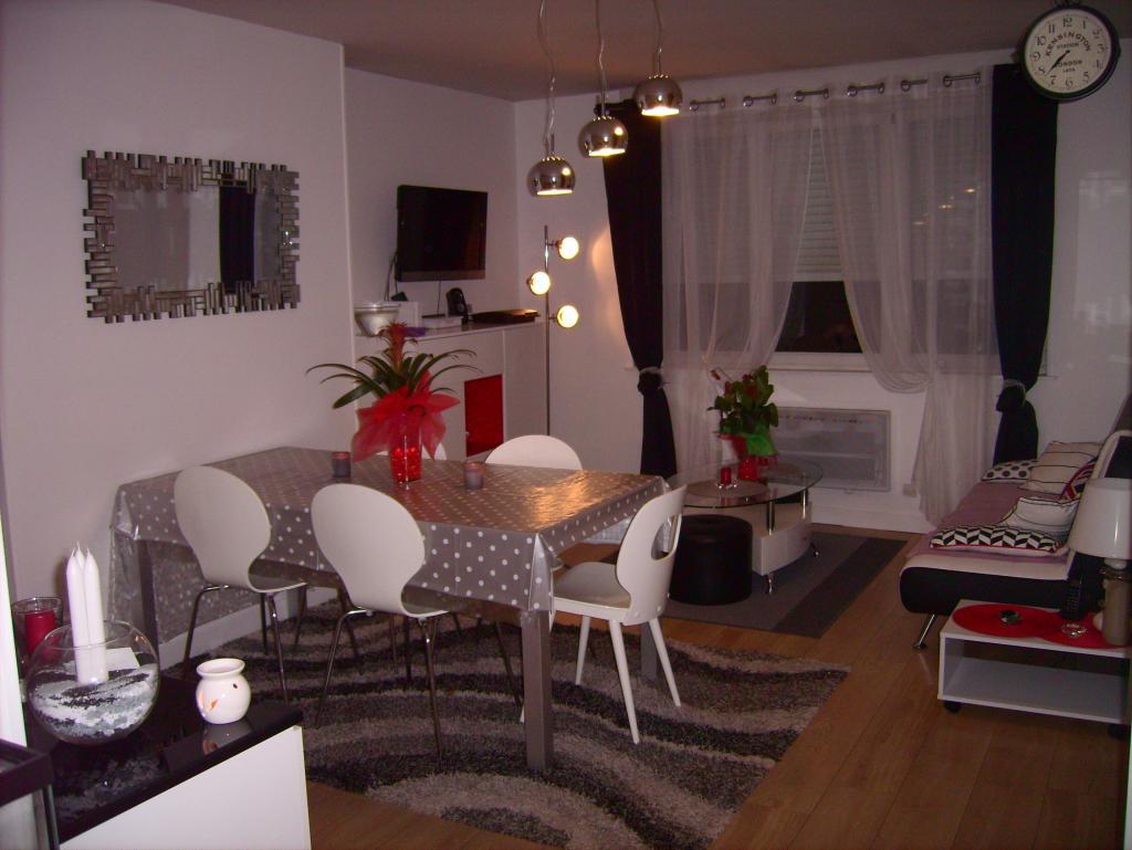 Location particulier à particulier, appartement, de 57m² à Calais