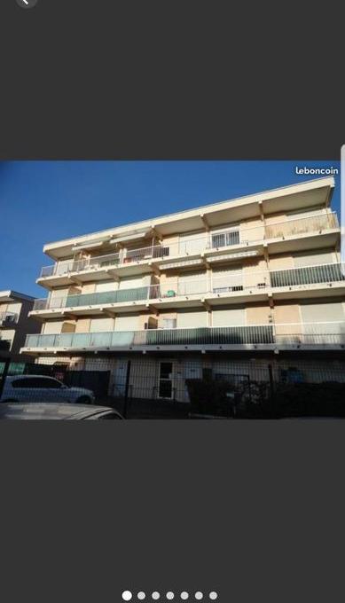 Location immobilière par particulier, Villetelle, type studio, 25m²
