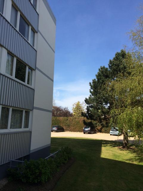 Location appartement T3 Bihorel - Photo 1