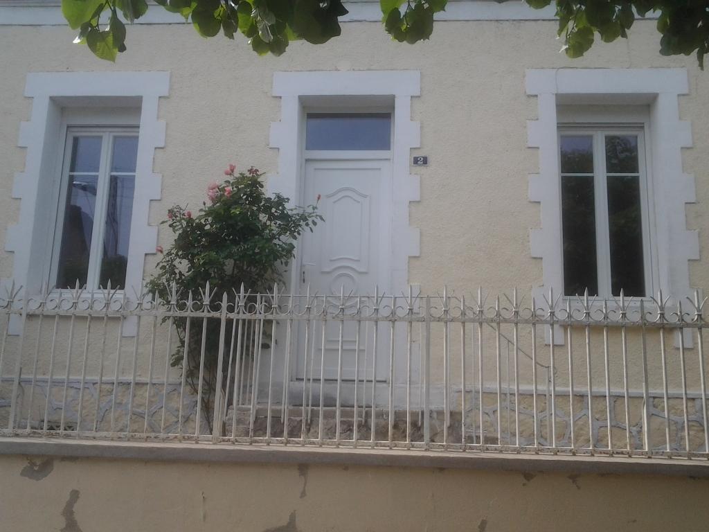 Location de particulier à particulier, maison, de 60m² à Thizay