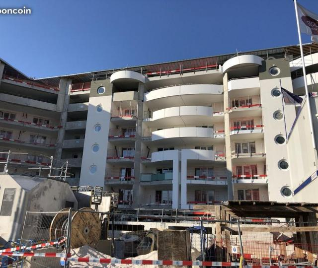 Location appartement T2 Marseille 04 - Photo 2