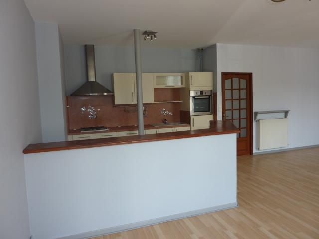 Location appartement T2 La Ricamarie - Photo 1