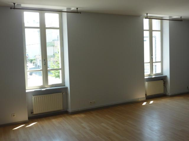 Location appartement T2 La Ricamarie - Photo 2