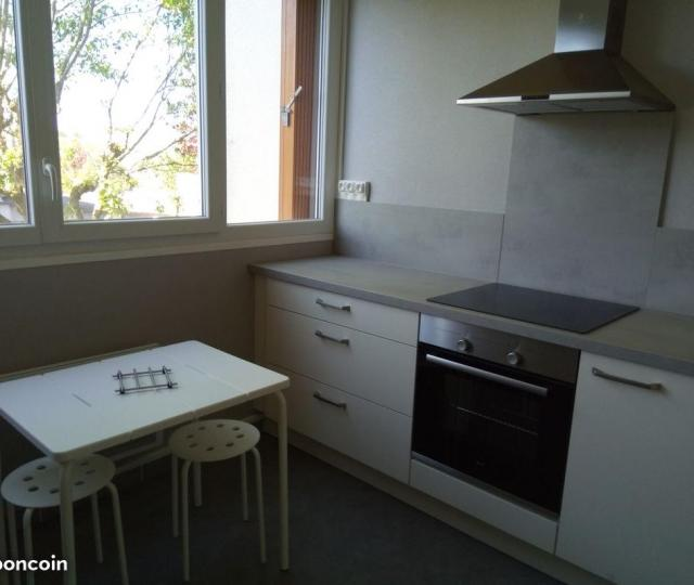 Location appartement T2 Chatillon - Photo 2
