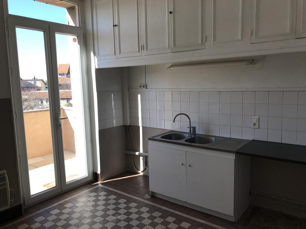 Location particulier à particulier, appartement, de 95m² à Saignon