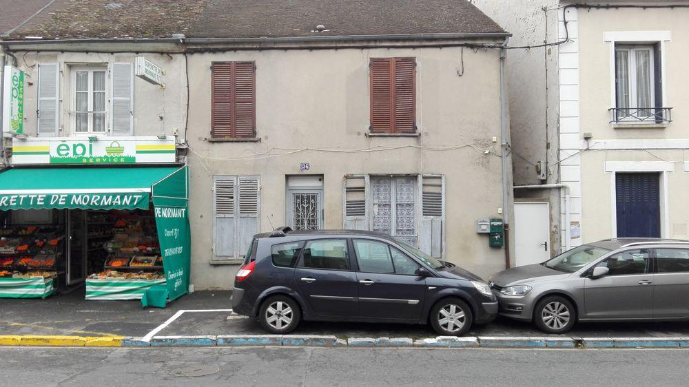 Entre particulier , appartement, de 40m² à Aubepierre-Ozouer-le-Repos
