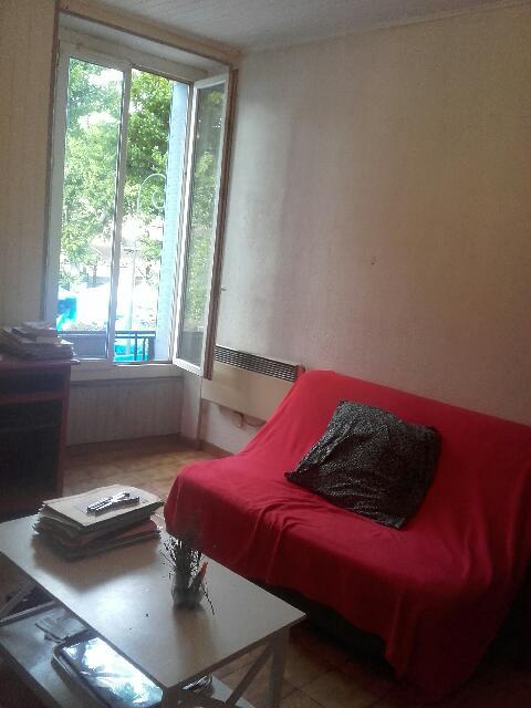 Location particulier à particulier, appartement à Châteaurenard, 40m²