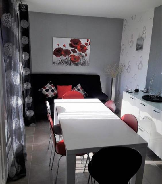 Location appartement T3 Hendaye - Photo 2