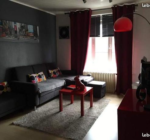 De particulier à particulier Hénin-Beaumont, appartement appartement de 55m²