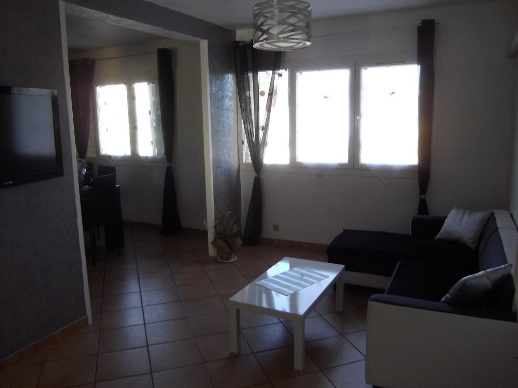 Particulier location, appartement, de 45m² à Marseille 11