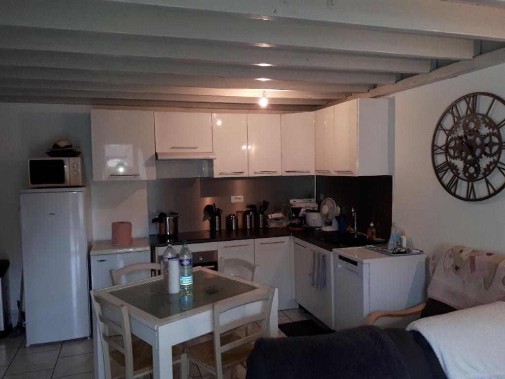 Location appartement entre particulier Quinquempoix, appartement de 48m²
