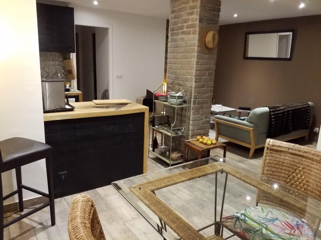 2 chambres disponibles en colocation sur Marseille 09