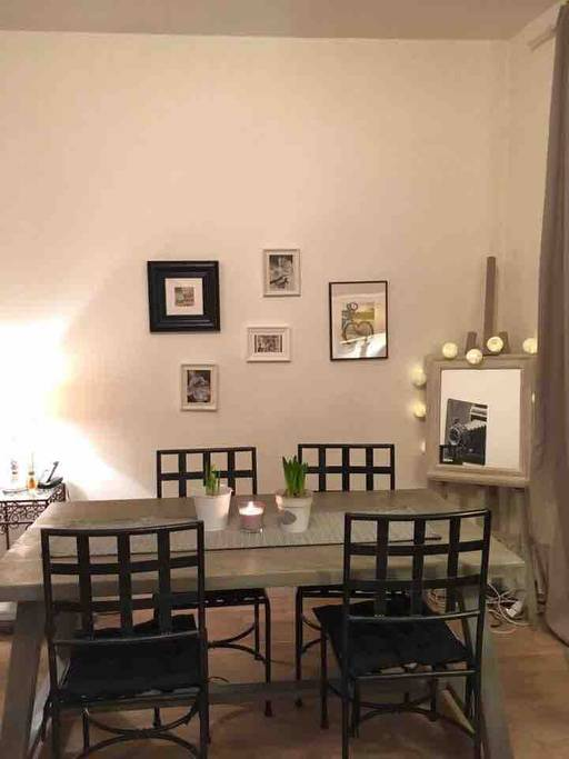 De particulier à particulier, appartement, de 65m² à Jouars-Pontchartrain