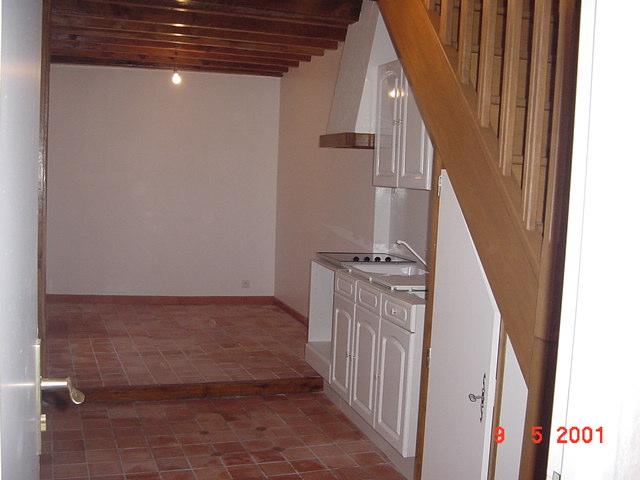 Appartement particulier, appartement, de 26m² à Dreux